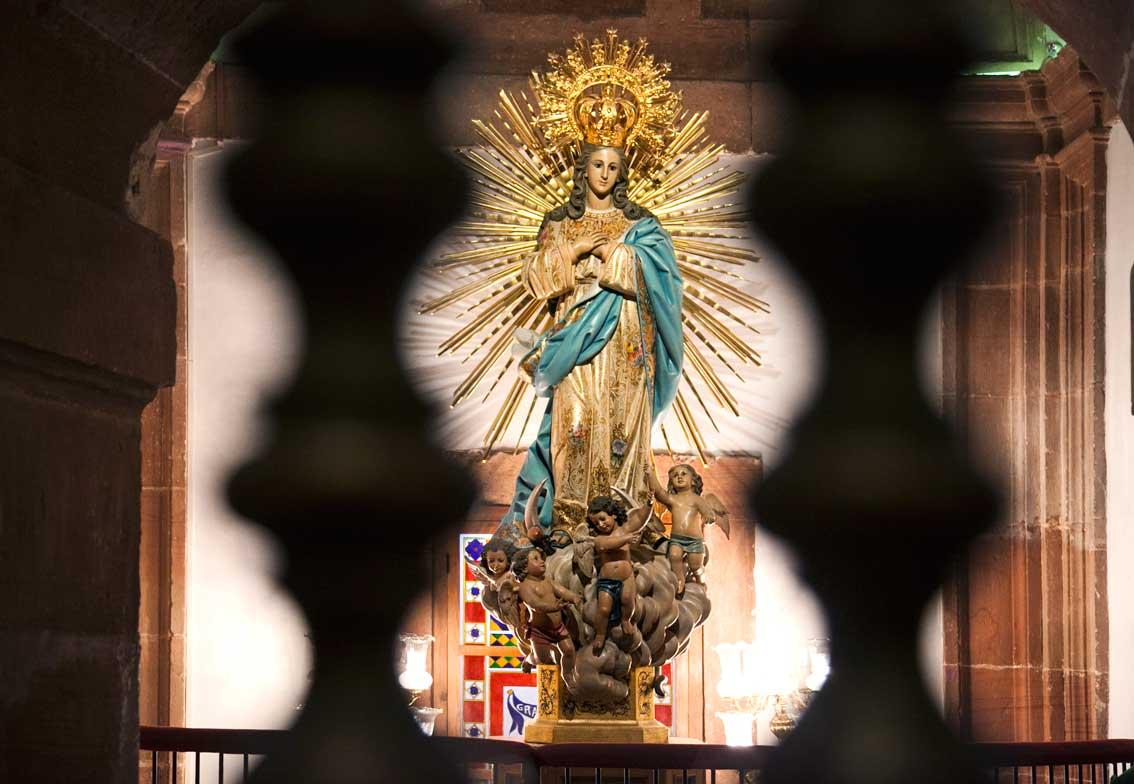 Imagen de Inmaculada Concepcion