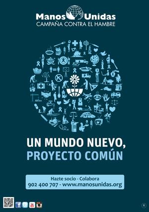 CAMPAÑA CONTRA EL HAMBRE 2014
