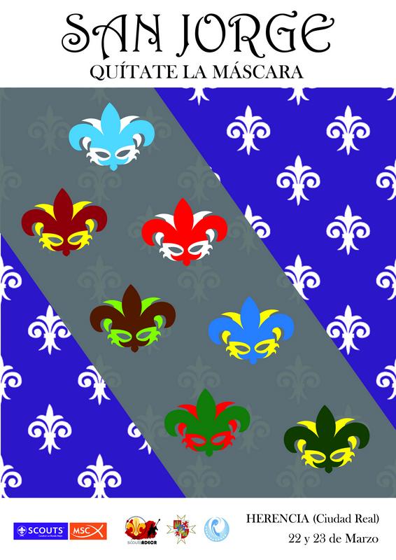 Cartel_Celebración-scout-de-San-Jorge-en-Herencia