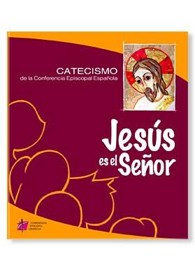 "Catequesis narrativa para el 3er. curso del catecismo ""Jesus es el Señor"""