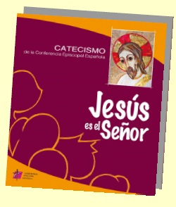 """Catequesis narrativas del Catecimos """"Jesus es el Señor"""" 3er año."""