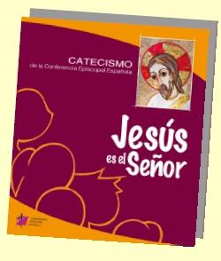 """NUEVO  MATERIAL DE CATEQUESIS NARRATIVAS PARA LOS 3 AÑOS DEL CATECISMO """"JESUS ES EL SEÑOR"""""""